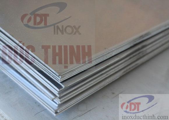 316 tam inox 316, inox 316L