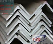 Thanh V inox 304/316/201